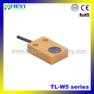 (TL-W5 series) Square Type Inductive Proximity Sensor Switch with CE pictures & photos