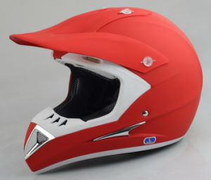 Motorcycle Parts Accessories - Motorcycle Helmet for Cross ATV pictures & photos
