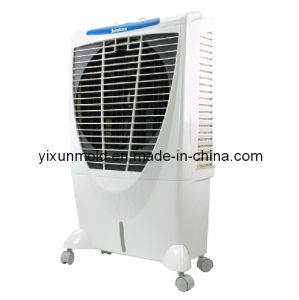 High Quality Custom Plastic Evaporate Air Cooler Mould pictures & photos