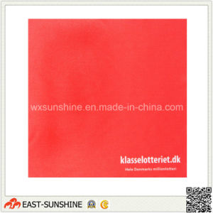 Custom Logo Printing Microfiber Glasses Cloth pictures & photos