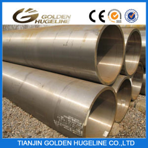 Seamless ASTM A53 Carbon Steel Pipe pictures & photos