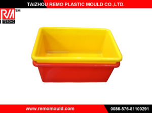 Colorful Storage Box Mould Container Mould pictures & photos