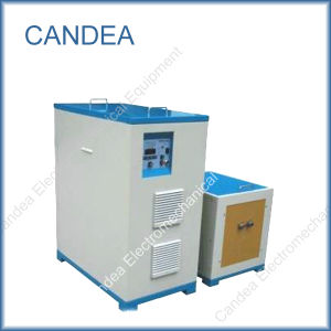 Metal Forging Induction Heating Device 15kw-160kw 1-10kHz pictures & photos