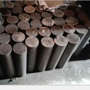 Low Density 1.6-1.65g/cm3 Graphite Rod