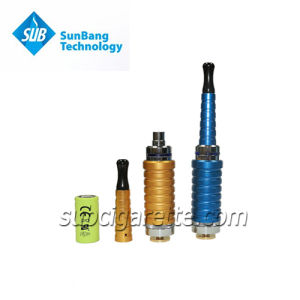 2013 Hottest Telescope E Cigar Mod Compatible with CE4, Vivi Nova Atomizers for K100 Ecigarette