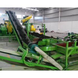 Used Tyre Recycling Plant, Waste Tire Recycling Plant pictures & photos