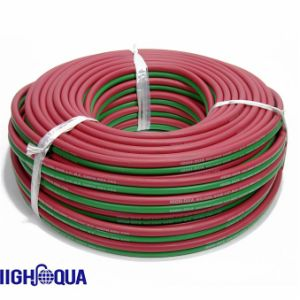 En559 Oxygen / Acetylene / Propane Rubber Welding Hose pictures & photos
