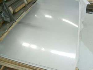 201 2b Sainless Steel Sheets From China Factory pictures & photos