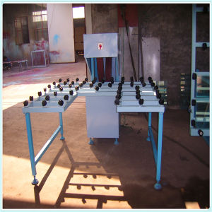 Insulating Glass Produce Glass Edge Polishing Machine pictures & photos