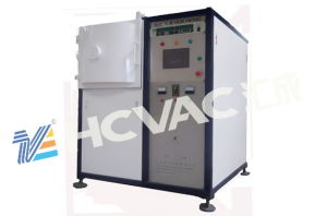 Vacuum Metallization Coating Machine /PVD Vacuum Plating Equipment (JTL-) pictures & photos