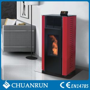 9-13kw, High Efficiency Biomass Pellet Stoves (CR-09) pictures & photos