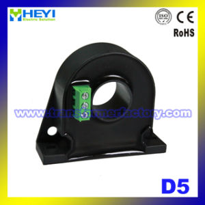 (D5 Series) Closed Loop Mode Mini Hall Effect Current Sensor pictures & photos