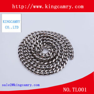 Good Quality Metal Iron Chain for Key pictures & photos