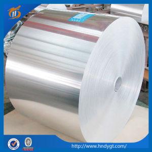 8079 Soft Aluminum Foil for Flexibile Packaging