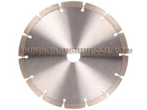 Hot Press Segmented Diamond Saw Blade pictures & photos