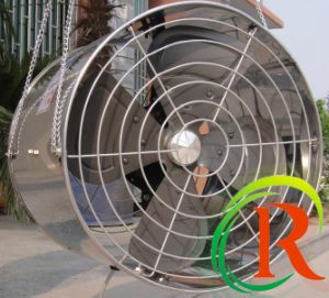 Air Circulation Fan with SGS Certification for Poultry Farm pictures & photos
