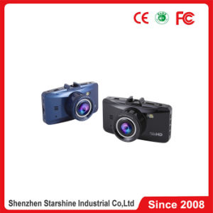 2.7 Inch HD 1080P Car DVR with 150 Degree Angle