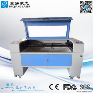Professional Mould Engraving Machine Laser Engraving Machine for Glass pictures & photos