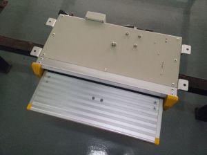 Electric Sliding Steps Aluminum Folding Steps pictures & photos
