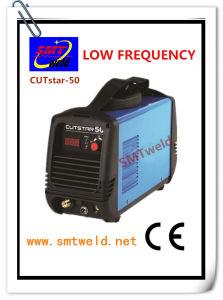 Inverter Cutting Air Plasma Machine (CUTstar-50plastic)