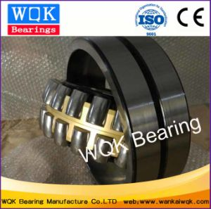 Wqk Brass Cage Spherical Roller Bearing 23136 Mbc3 Rolling Mill Bearing pictures & photos