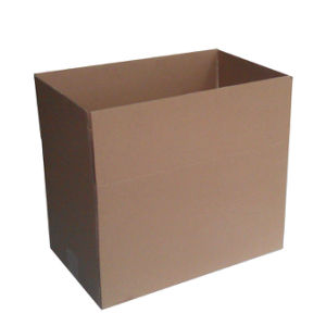 Corrugated Cardboard Cartons for Electronics (XG-CB-016)