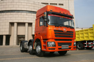 Shacman 6X4 F3000 /340HP Tractor Truck pictures & photos