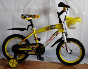 Competitive Price Beautiful Kids Bikes (FP-KDB113) pictures & photos