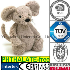 CE EN71 Baby Soft Plush Toy pictures & photos