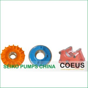 Long Service Life Slurry Pump Parts