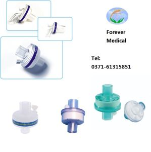 Ce ISO Marked Bacterial Filter Mouthpiece pictures & photos