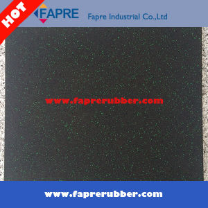 Crossfit Rubber Gym Tiles/ Sport Floor/Rubber Gym Floor Mat/Gym Equipment pictures & photos