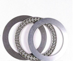 Flat Cage Needle Roller Bearing (Ls1730)