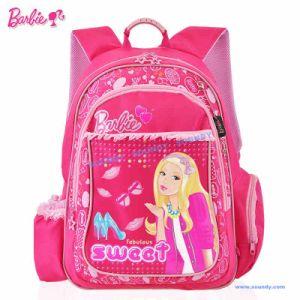 Barbie Breathe-Freely Backpad Shool Bag, Backpack