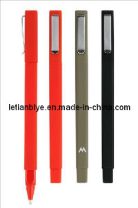 Square/Triangle Ball Pen, Hot Selling Promotional Pen (LT-Y083) pictures & photos