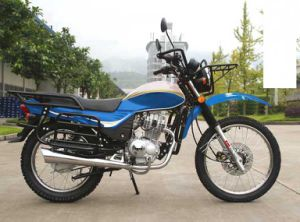 Motorcycle (150-4X)