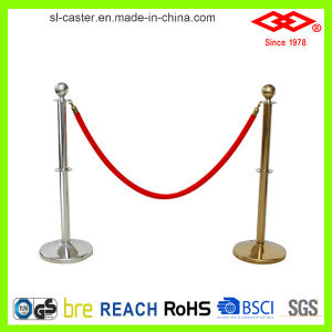 Stainless Steel Queue Stand (WL01-32Z63BZ2M) pictures & photos