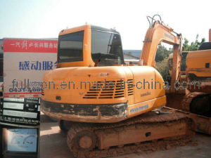 Fwcesh002 Excavator pictures & photos