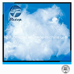 100% Recycled Polyester Fiber pictures & photos