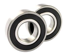 Good Quality 35X100X25 mm 6407 RS Deep Groove Ball Bearing pictures & photos