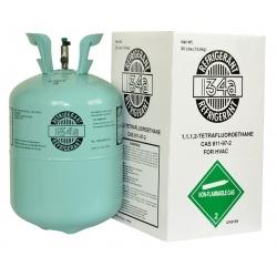 30lb/13.6kg Honeywell Refrigerant Gas R-134A