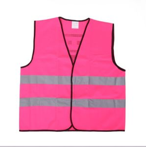 Popular Safety Reflective Vest (TR-BX-013)