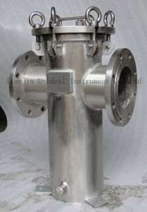 Y Type Strainer- Basket Filter for Water, Oil and Solid pictures & photos