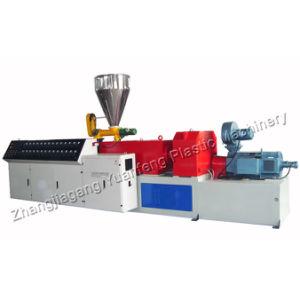Conical Twin Screw Extruder Machine (SJSZ92/188)