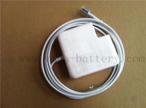 16.5V 3.65A 60W Adapter Magsafe Power Supply Charger for Apple PRO13 A1184 A1330 pictures & photos