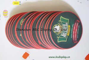 Paper Cup Coaster/Paper Drink Coasters/Cheap Paper Coasters (B&C-G054) pictures & photos
