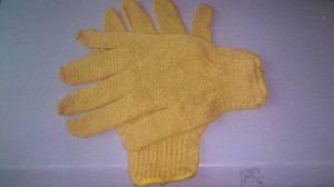 Color Knitted Working Safety Gloves pictures & photos