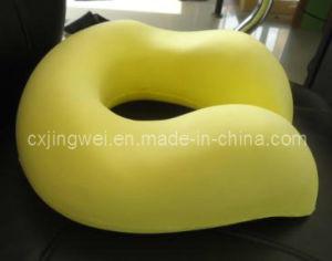 Memory Foam U-Shape Neck Pillow Jw-Kj9