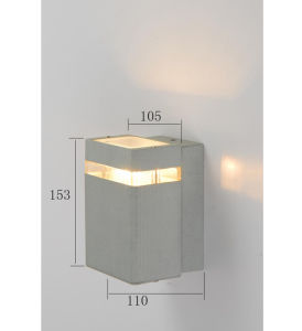 IP54 Wall Lighting LED Lamp 35W Outdoor Light (KM-G80/1) pictures & photos