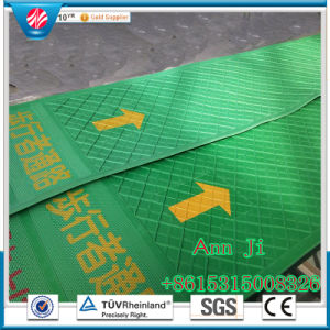 Anti-Abrasive Acid Resistant Rib Sheet, Natural Rubber Sheet Roll pictures & photos